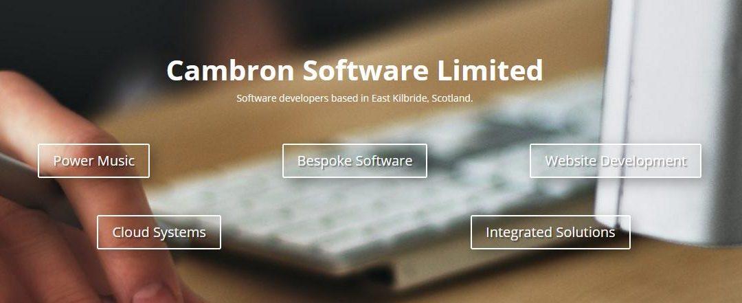 Cambron Software