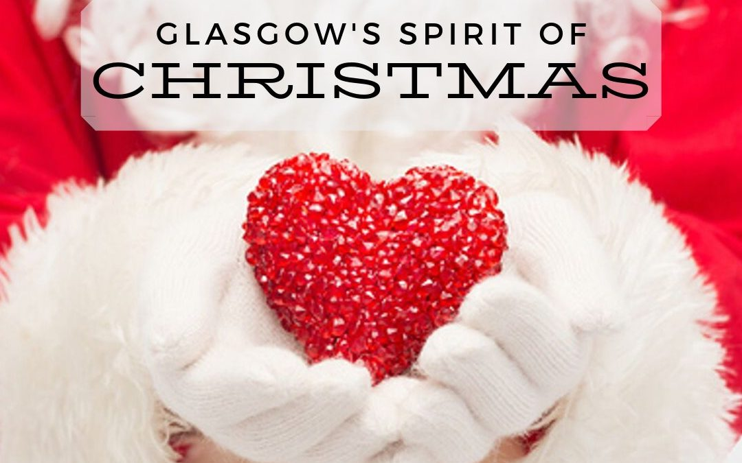 Glasgow Spirit of Christmas