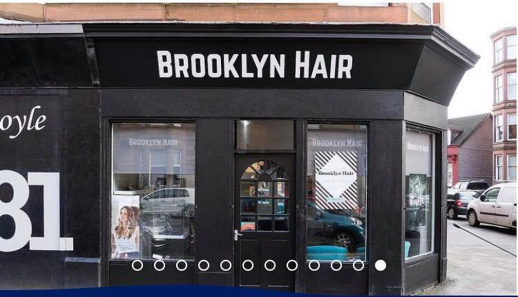 Local hairdressers