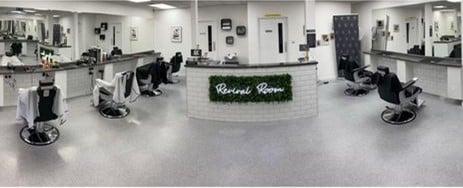 Revival Room