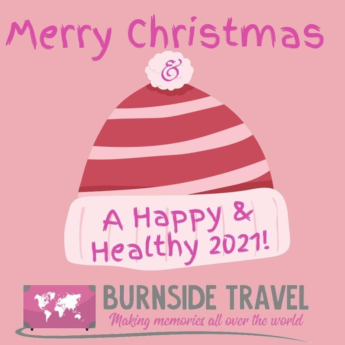 Burnside Travel