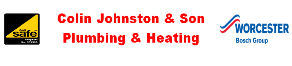 Colin Johnston & Son Plumbing and Heating