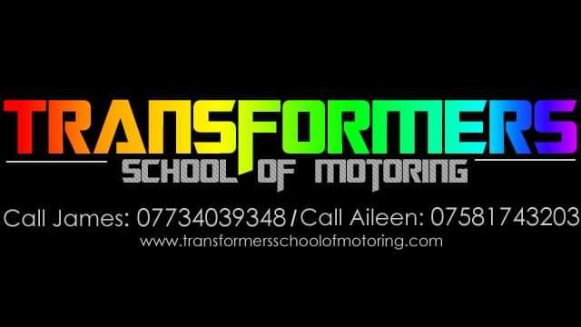 Transformers School of Motoring